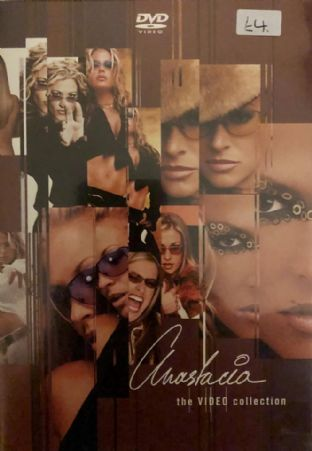 Anastacia - The Video Collection (DVD)